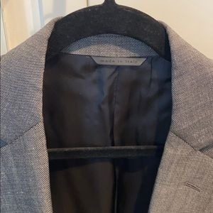 John Varvatos Suits & Blazers - Gray John Varvatos suit jacket